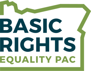 Basic Rights Oregon Equality Pac - Greenlight