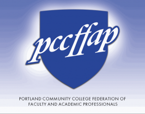 Portland Community College Federation of Faculty and Academic Professionals