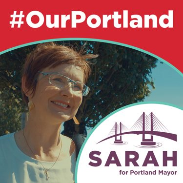 #OurPortland Podcast